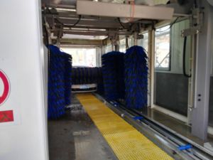 Automatic Car Wash Machine to Quick Car Clean Service pictures & photos