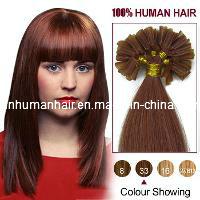 Natural Hair (HN-N-001)