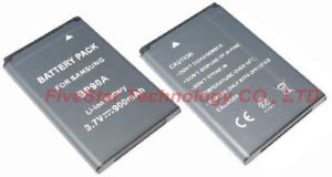 Digital Camera Battery/Camcorder Battery for Samsung (EA-BP90A)