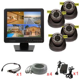 CCTV Camera Kit (ELP-T1504C-520VD)