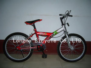 Bicycle / Mountain Bike (BMX-118)