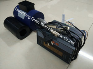 Qrt-901 (5000N. m) Rotating Torque Sensor for Valve Torque Testing pictures & photos