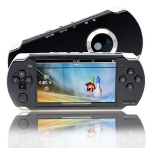 "4.3"" Games MP5 Player With Camera"