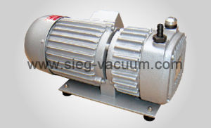 Oil Less Rotary Vane Vacuum Pumps for Food Packaging Machine (TPL16V) pictures & photos