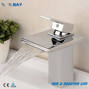 Popular Hot Selling Waterfall Brass Faucet pictures & photos