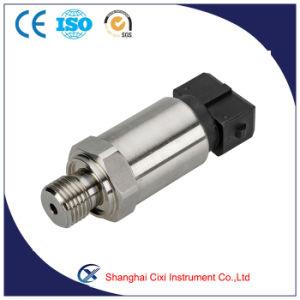 Piezoelectric Pressure Sensor pictures & photos