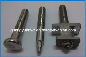 Stainless Steel Stud Bolt & Nut pictures & photos