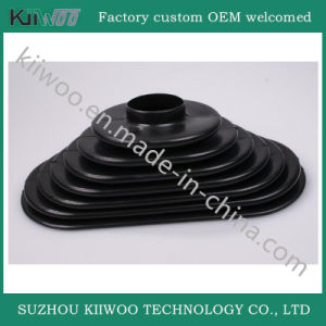 Rubber Spring Durable Rubber Bellows Corrugated Tube pictures & photos