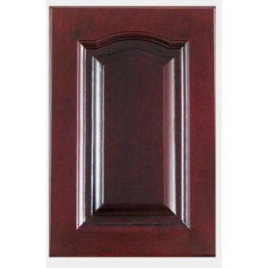 Solid Wood Kitchen Cabinet Door (HLsw-6) pictures & photos
