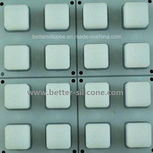 Button Pad - LED Compatible Rubber Keypad pictures & photos