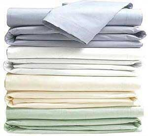 """T/C 52/48 32*32 76*68 105"""" Fabric for Home Textile"""