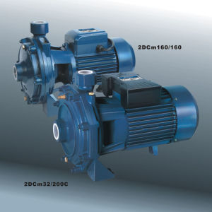 Multi-Stage Centrifugal Pump (2DCm series) pictures & photos