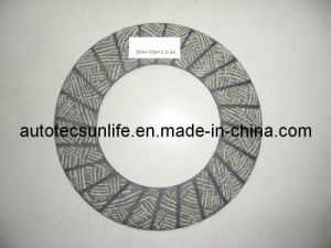Asbestos Clutch Plate