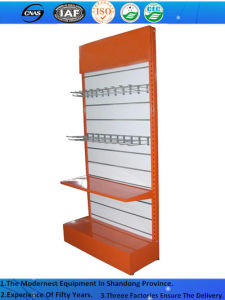 Supermarket Retail Pop up Display Stand