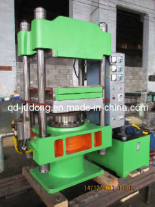 Plate Vulcanizer Press (Column) (XLB-0.10mn) pictures & photos