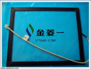 Water Proof Saw Touch Screen (UTL-4B17W)