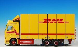 Express DHL to Middle East Door to Door