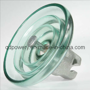 U120B Standard Suspension Toughened Glass Insulators pictures & photos