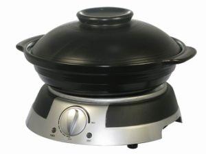 Slow Cooker (KL-611B)