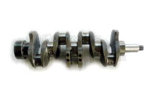 Crankshaft for Cy4100q/Auto Parts Crankshaft pictures & photos