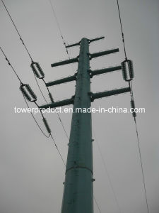 Power Distribution Pole (90FT) pictures & photos