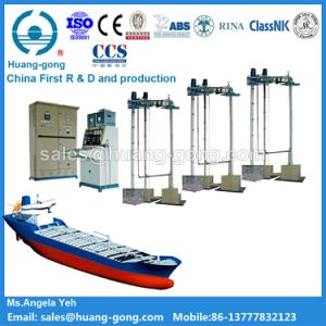 Marine Electric Submerged Cargo Pump System for Chemical Tanker pictures & photos