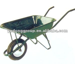Industrial Wheelbarrow Wb6405 pictures & photos