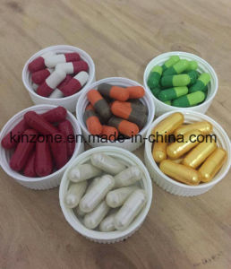 OEM Slimming Weight Loss Capsules in Various Color pictures & photos