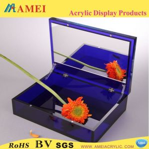 Cosmetic Acrylic Box (AM-MC53)