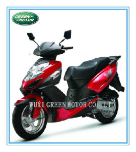 EEC 150cc/125cc Motor Scooter, Gas Scooter, Scooter Motorcycle (Eagle King) pictures & photos
