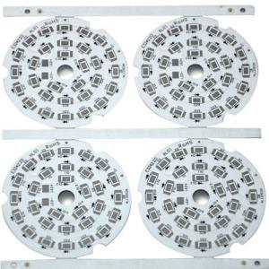 Professional Aluminum LED PCB Manufacturer