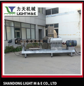 Double Screw Extruder (FT75) pictures & photos