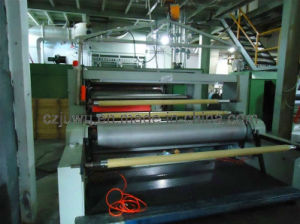 Non Woven Machinery pictures & photos