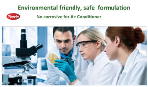 High Active Formula Air Freshener with Certificate ISO for Car pictures & photos