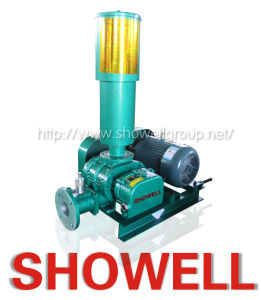 High Quality Sugar Plant ETP Roots Blower (Rotary Blower)