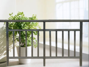Aluminium Handrail for Balcony and Stair (TS-135) pictures & photos