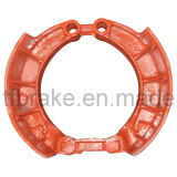 Cast Iron Casting Sand Casting Ductile Cast Iron Brake Shoe pictures & photos