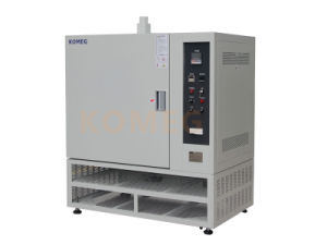 Large Capacity Walk in Industrial Drying Oven