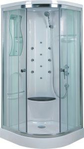 Shower Appliances Steam Shower Room RIMINI