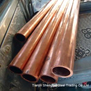 Premium Quality of Copper Tube (C10200) pictures & photos