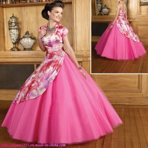 New Prom /Quinceanera Dress (PD-87027)