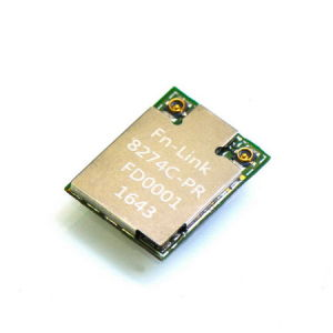 WiFi Dual-band 2X2 11AC + Bluetooth V4.1 module pictures & photos