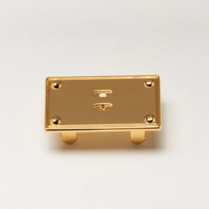 Hardware Gold Buckles for Leather Belt Bags Cases OEM ODM pictures & photos