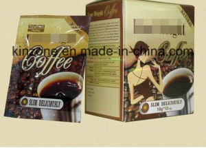 Weight Loss Slimming Coffee Burning Fat Coffee Best Slimming Product pictures & photos