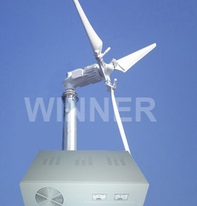 Wind Power System (MNS-5kW)