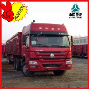 Cnhtc 336HP 6X4 Hot Sale HOWO Tractor Truck