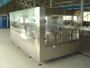 Carbonated Drink Making Machine (DCGF18-18-6) pictures & photos