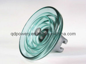 U420b Standard Suspension Toughened Glass Insulators pictures & photos