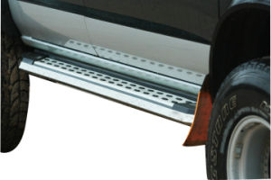 Side Step For NISSAN PICKUP D22 (FDB-D22-01) pictures & photos