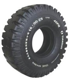 OTR Tyre-Port Stacker Tyre pictures & photos